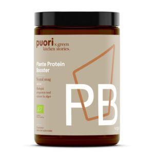 Puori PB - Plante Protein Booster (25 portioner)