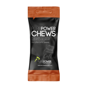 PurePower Cola Chews stk.