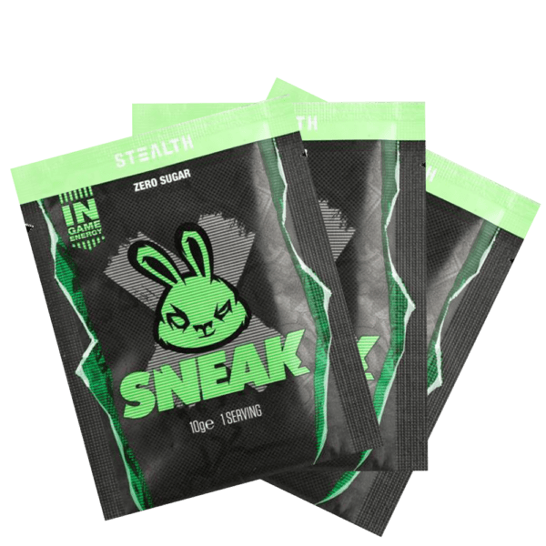 Sneak - STEALTH 3 pack