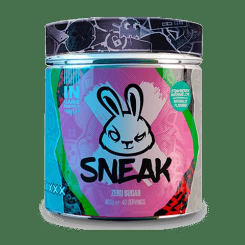 Sneak - Strawberry Watermelon