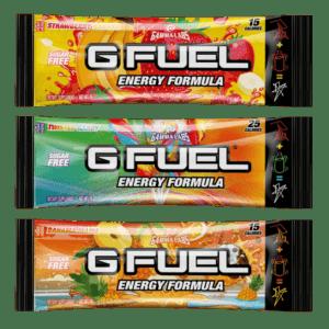 G-FUEL - NEW ARRIVALS V3