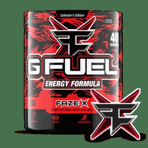 G Fuel - FAZE X TUB