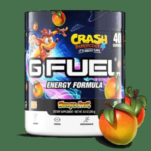G Fuel - WUMPA FRUIT TUB