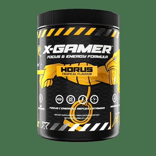 X-Gamer - Horus ( Tropical )