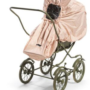 Elodie Details - Barnevogns Regnslag - Powder Pink