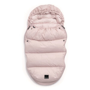 Elodie Details - Let Dun Kørepose - Powder Pink