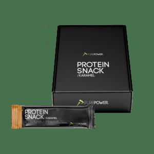 Protein Snack Karamel 24 x 40 g