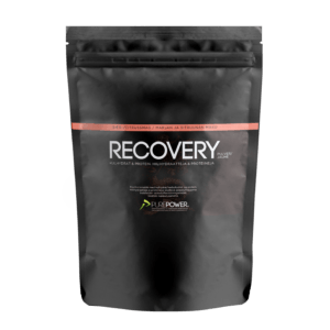 Recovery Bær/Citrus 1 kg