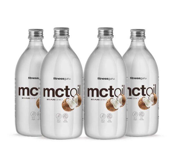 MCT Mega Pack