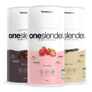 One Slender® 3-pack