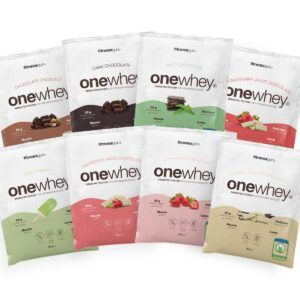 One Whey® Taster Pack