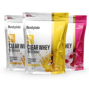 BODYLAB - CLEAR WHEY