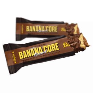 Barebells Core Protein Bar - Banana Caramel (35g) - OBS! BEDST FØR 28/04-2021