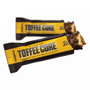 Barebells Core Protein Bar - Toffee (35g)