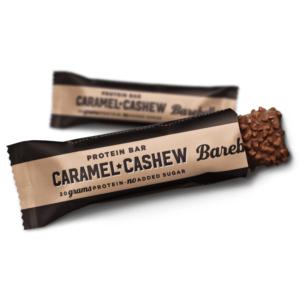 Barebells Protein Bar Caramel & Cashew (55g)