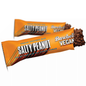 Barebells Vegan Protein Bar - Salty Peanut (55g)