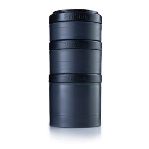 Blender Bottle Expansion Pak 100-150-250cc - Black