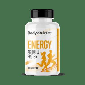 Bodylab Active ENERGY® (120 stk)