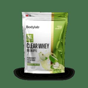 Bodylab Clear Whey (500 g) - Green Apple