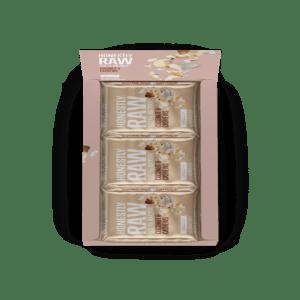 Bodylab Honestly Raw (12 x 45 g) - Coconut & Cashews