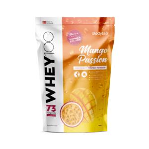 Bodylab Whey 100 (1 kg) Mango Passion