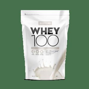 Bodylab Whey 100 (1 kg) - Neutral