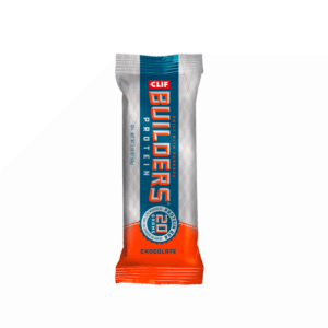 Clif Builders Protein Bar - Chocolate (68g)