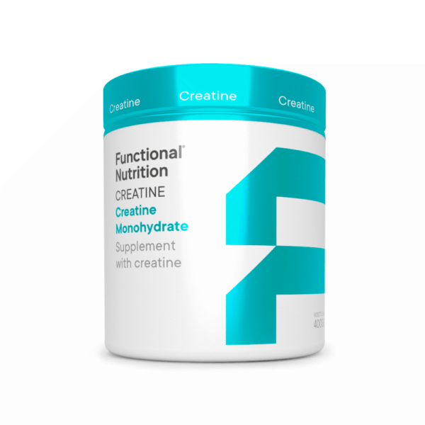 Functional Nutrition Creatine Monohydrate 300g