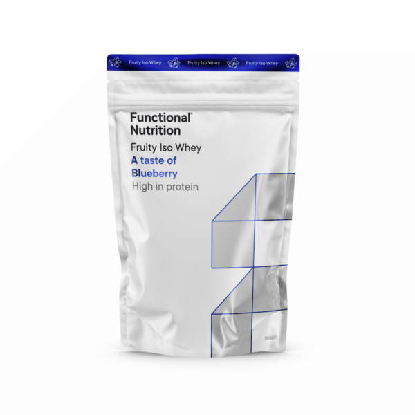 Functional Nutrition Fruity ISO Whey 700g