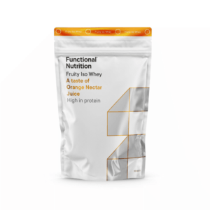 Functional Nutrition Fruity ISO Whey 700g-Orange Nectar