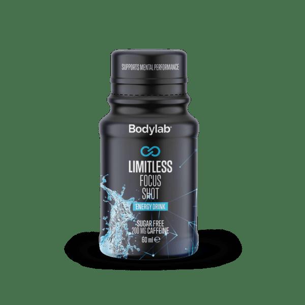 Limitless Focus Shot (60 ml) - Energy Drink