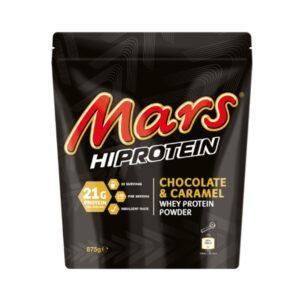 Mars Hi Protein - Chocolate & Caramel 875g