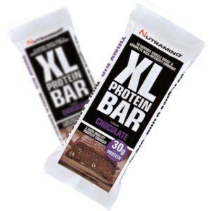 Nutramino XL Proteinbar - Chocolate (1x82g)
