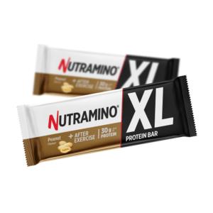 Nutramino XL Proteinbar - Chocolate & Peanut (1x82g)