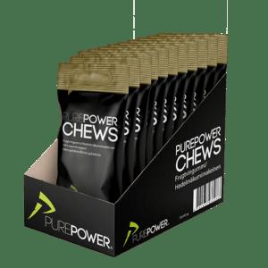 PurePower Chews 12 x 40 g