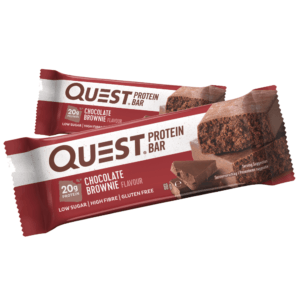 Quest Protein Bar Chocolate Brownie (60g)