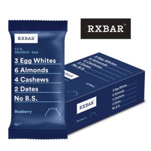 RX Bar Blueberry (12x 52g)