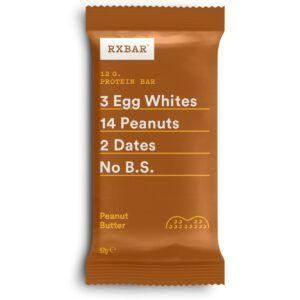 RX Bar Peanut Butter 52g