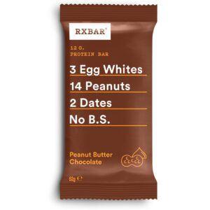 RX Bar Peanut Butter Chocolate 52g