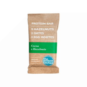 The Protein Kitchen Bar - Cocoa & Hazelnuts 55g