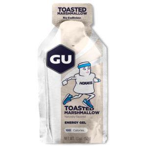 GU Energy Gel - Toasted Marshmallow - 32 gram