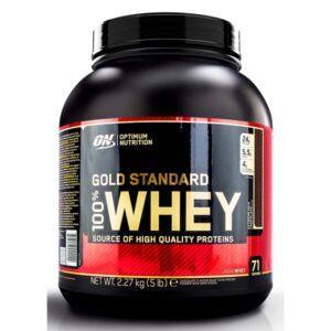 Optimum Nutrition Gold Standard 100% Whey 2,27kg