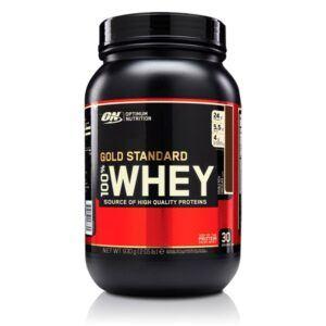 Optimum Nutrition Gold Standard 100% Whey 899 g