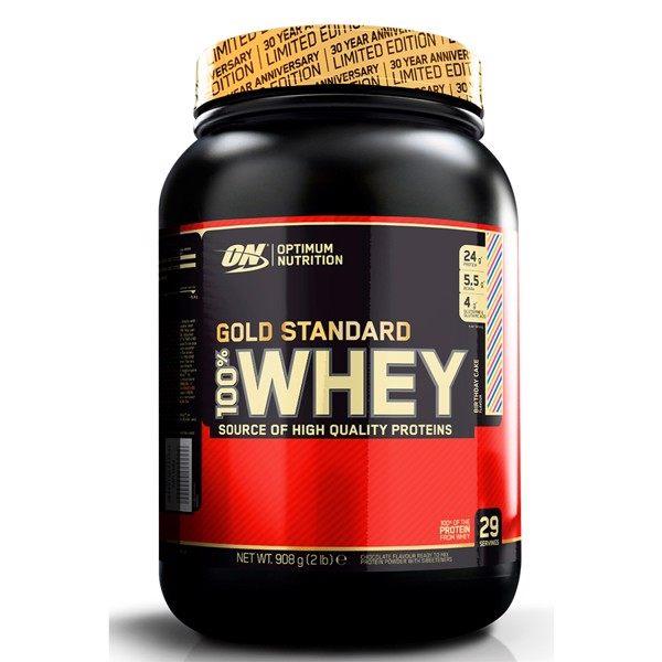 Optimum Nutrition Gold Standard 100% Whey 908 g