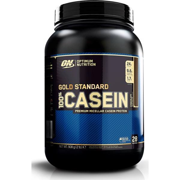 Optimum Nutriton Gold Standard 100% Casein 908g