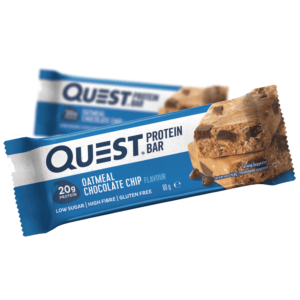 Quest Protein Bar Oatmeal Chocolate Chip (60g)