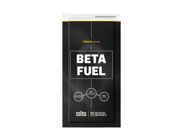 SIS Beta Fuel - Energy pulver - Orange Sachet - 84 gram