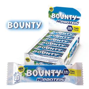 Bounty Hi-Protein Bar (12x52g)