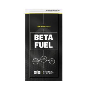 SIS Beta Fuel - Energy pulver - Lemon & Lime Sachet - 84 gram