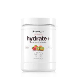 Hydrate+